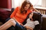 Взрослый разговор родителей с ребенком на сложную тему