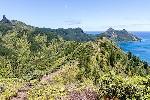 Загадочный остров пасхи Рапа Ити