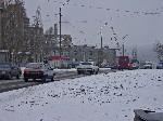 Улица Поповича город Торез