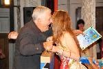 Поздравления Анны Морозовой Мисс Торез 2010