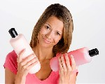 Натуральный шампунь в домашних условиях