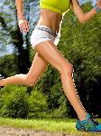 Все о беге  Пробежки с максимальной пользой для здоровья