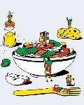 Как правильно питаться в 20  30  40  50 и 60 лет
