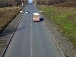 Дорога в Торез