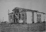 Клуб на Донецком посёлке Торез 1951 год