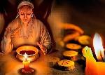 Защита от магии порчи и сглаза