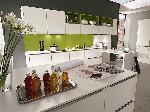 Nobilia Принцип выбора кухни и возможности производителей