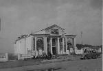 Клуб на шахте Объеденённая  9 10  Торез 1951 год