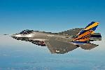 F 35 Lightning II   Невидимые самолеты истребители