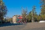 Улица Сызранцева Торез