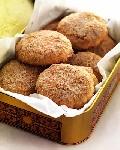 Испанское печенье   Перрунильяс
