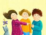 Надо ли вмешиваться в детские ссоры