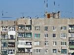 Люди На крыше