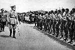 Первые парашютисты Италии  Небесные «Аскари»