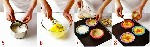 Как приготовить начинку и испечь корзиночки   Корзиночки с кремом