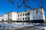 Школа 7 на посёлке «Лутугино» Торез