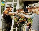 Трудовые 100 грамм Торез отмечает День шахтера