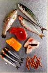 Рыбное разнообразие   Жирная рыба