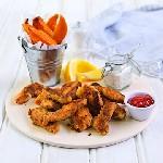 Куриные блюда
