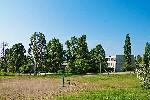 Спортплощадка 11 школа Торез
